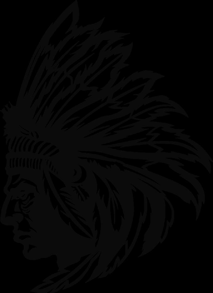 Americat Indian, Ethnic